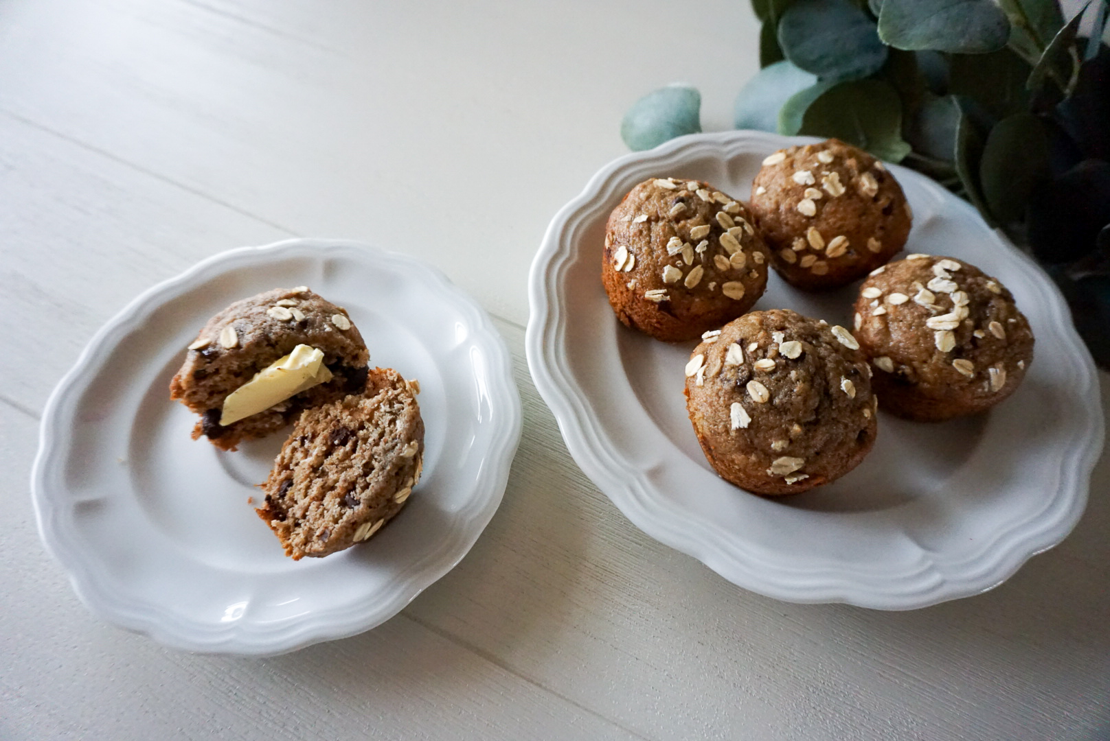 healthy dessert recipes, whole foods blog, whole grain muffin recipe
