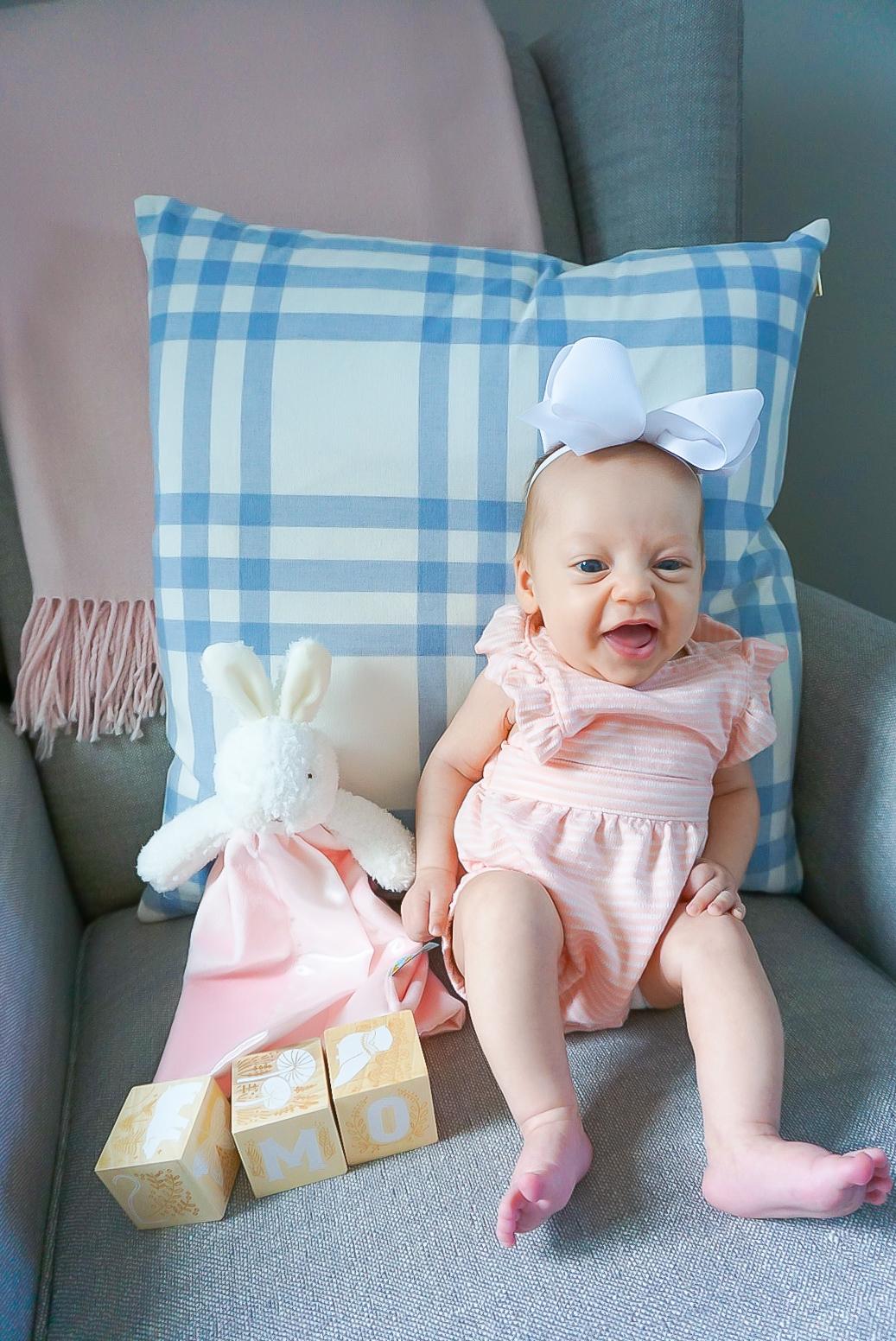 newborn baby smiles, newborn baby schedule, newborn baby struggles