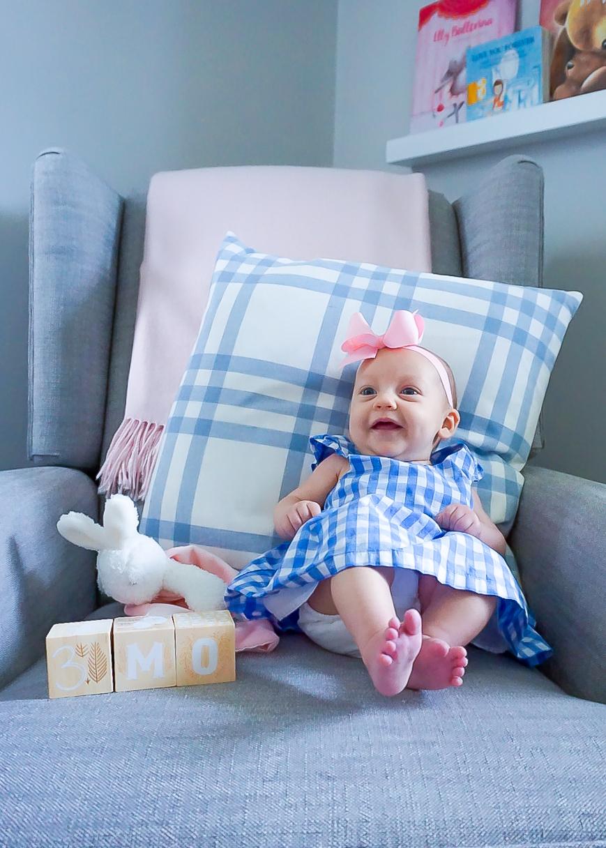 baby girl gingham dress, target baby dresses