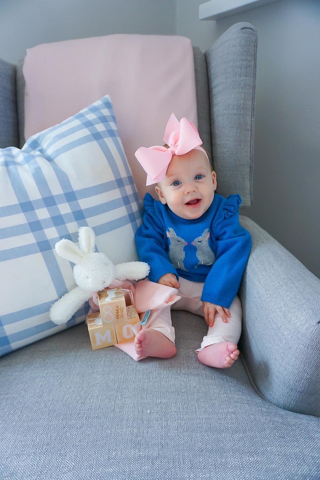 motherhood blog, southern motherhood blog, mom blog, baby girl blog