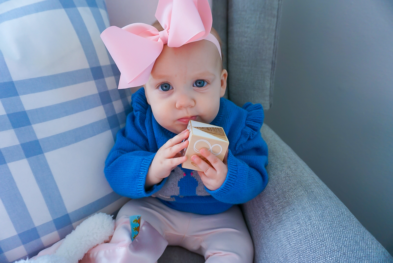 baby with food allergies, baby food allergy blog, CMPI in baby