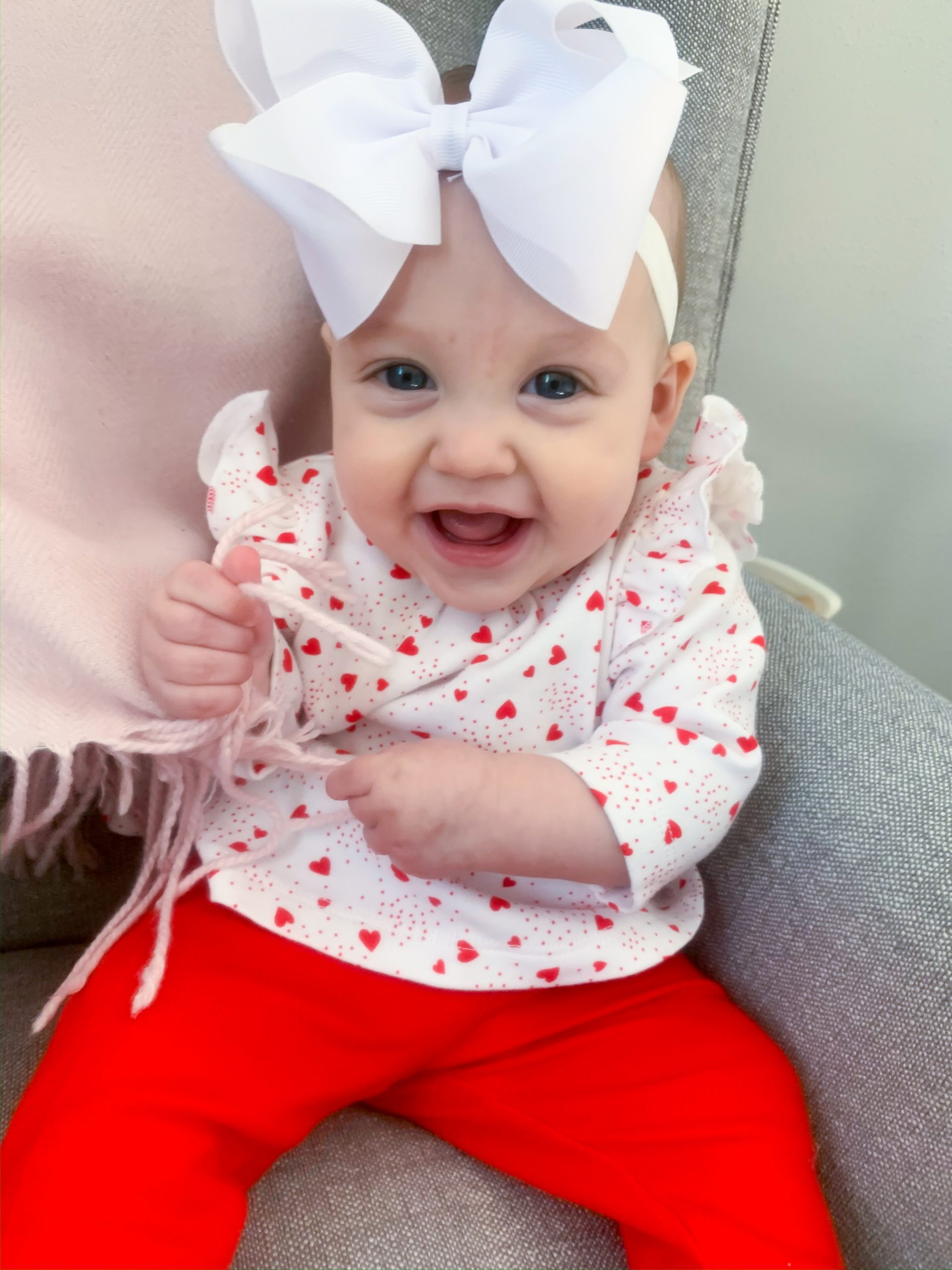 8 month old baby blog, 8 month old baby update