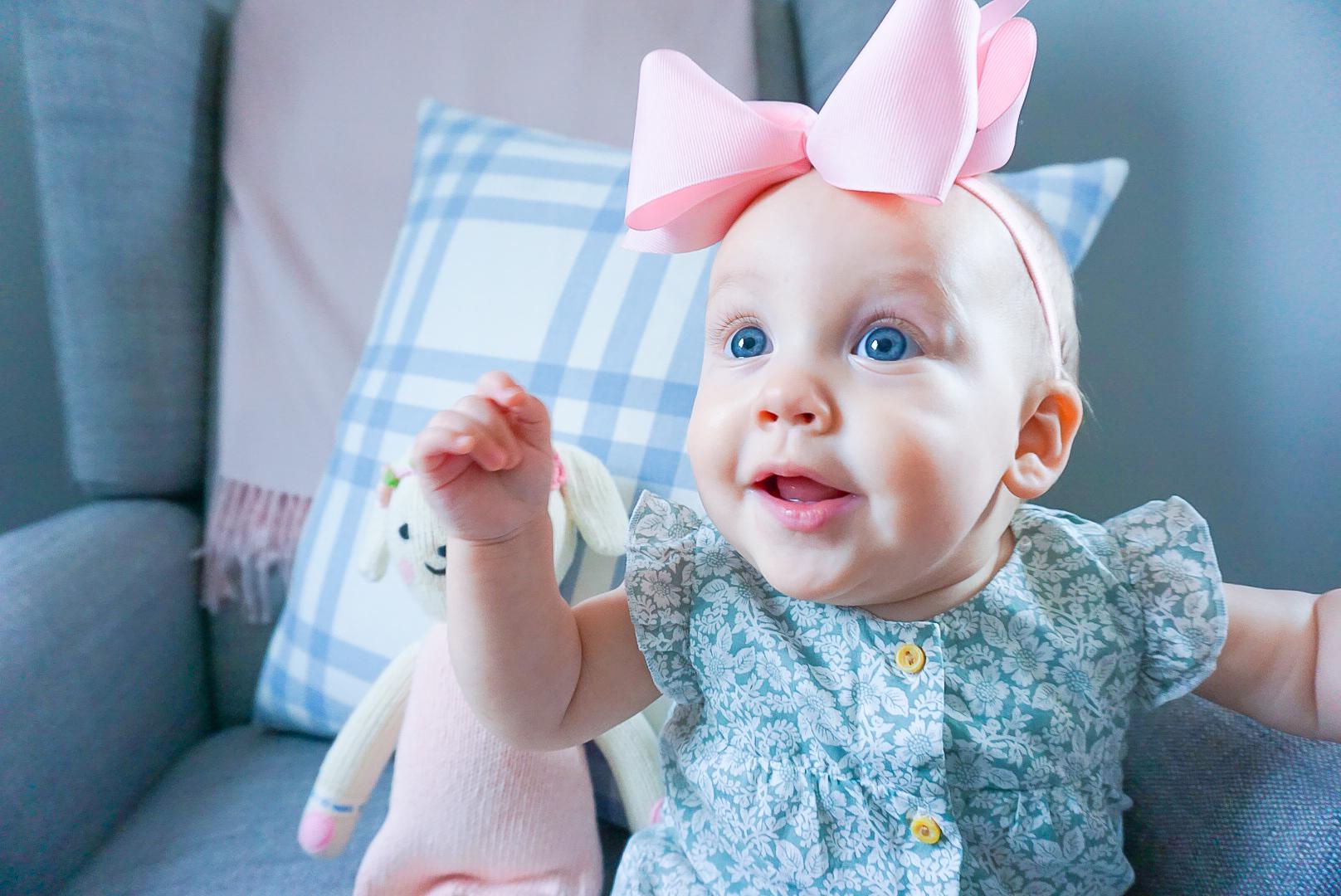 baby quinoa allergy, preppy blog, Illinois blog, family blog, motherhood blog, mom blogger