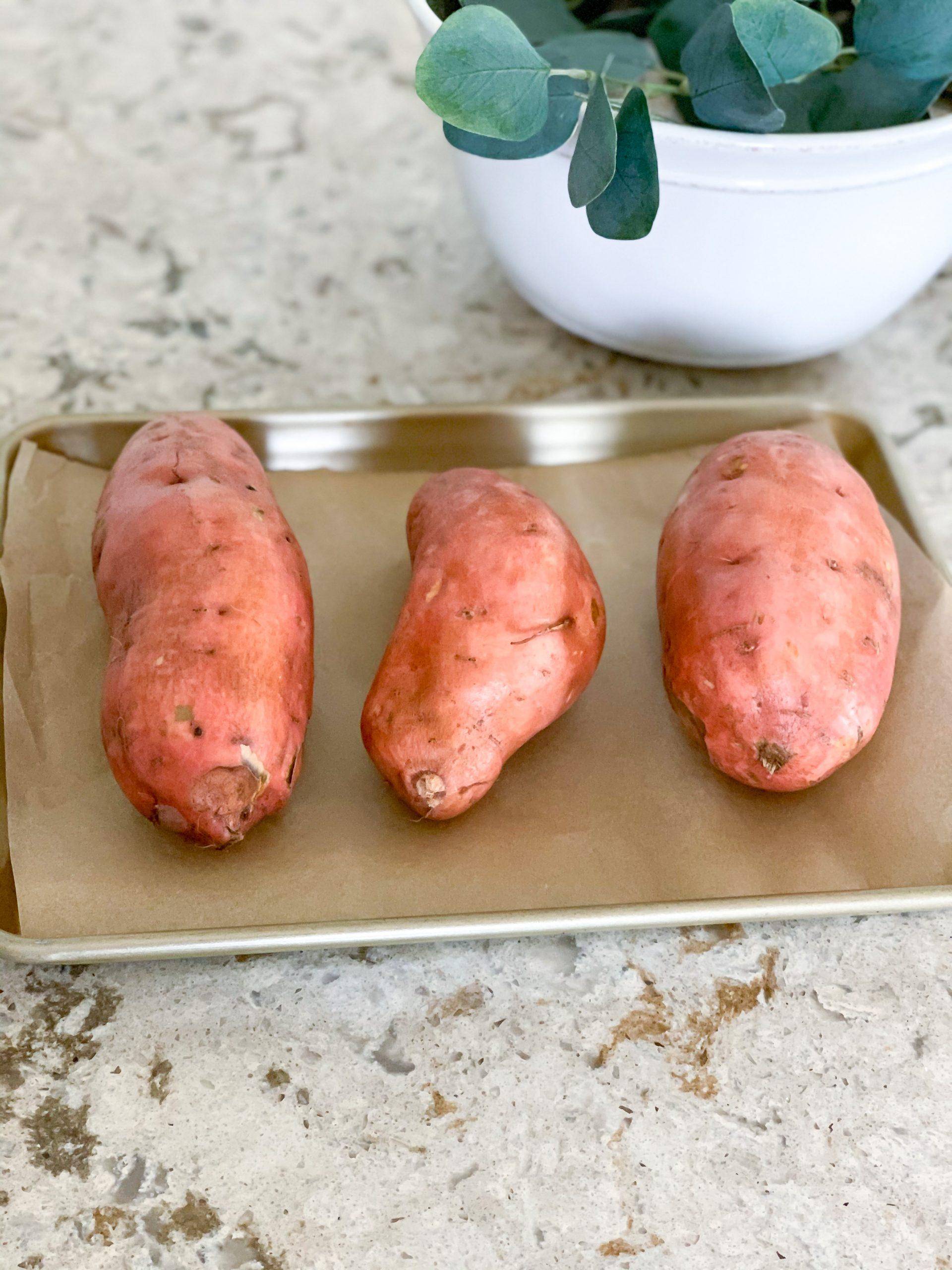 how to make sweet potato gnocchi, easy sweet potato recipes, healthy sweet potato recipes