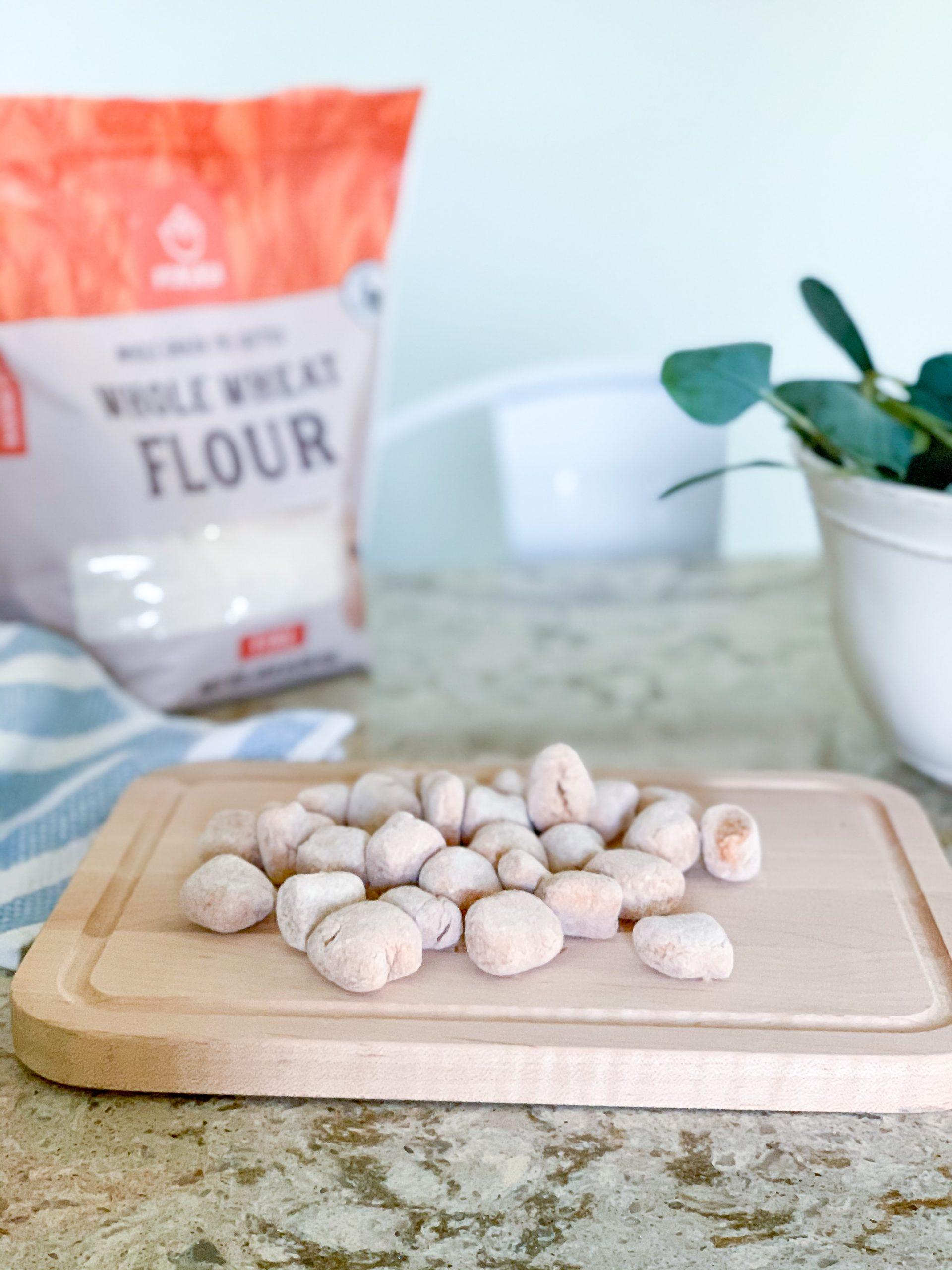 Prasada Foods, Prasada whole wheat flour, paleo flour, healthy blogger, Illinois blogger, healthy lifestyle blogger
