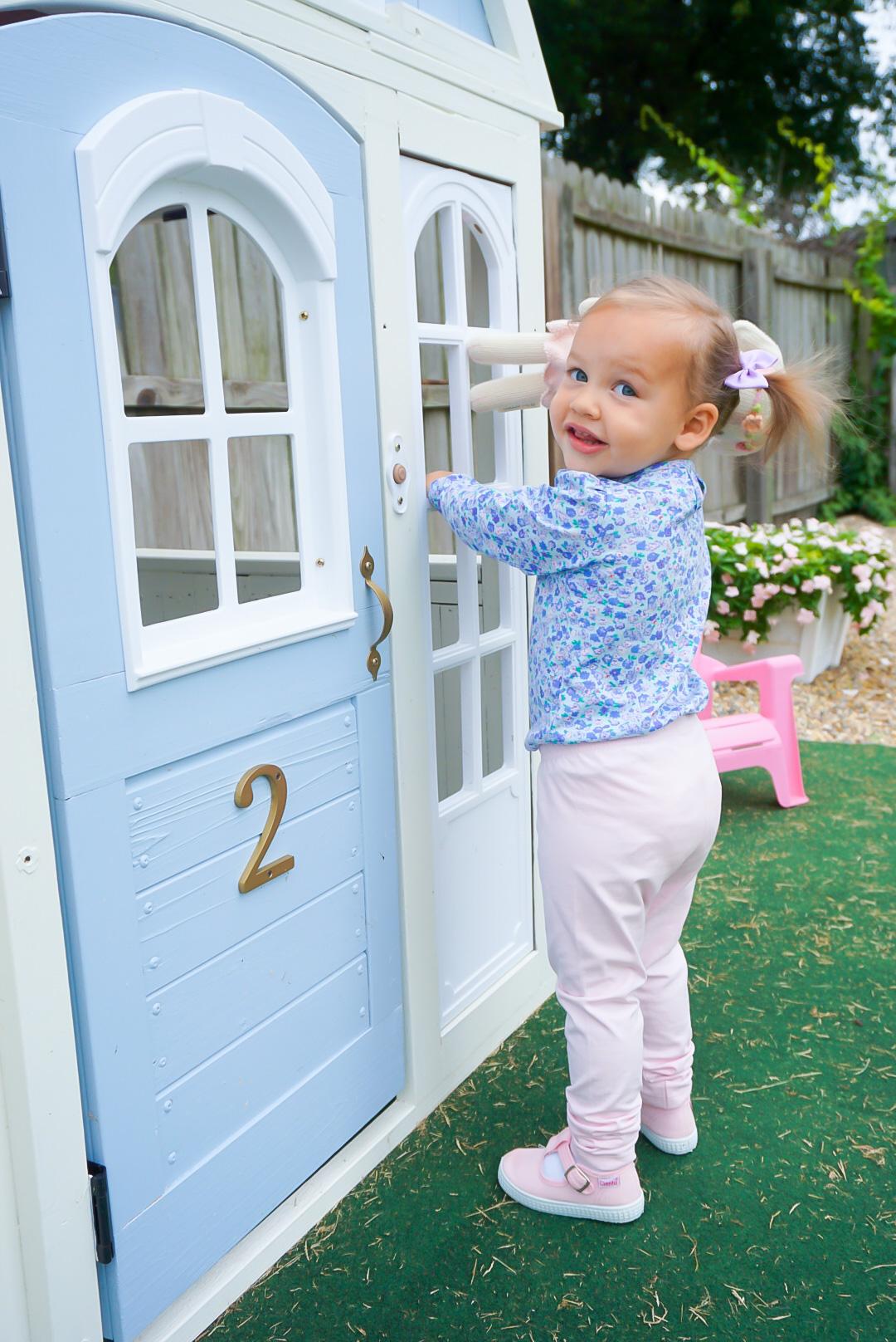 preppy children's clothing, preppy blogger, preppy kids, the beaufort bonnet company Mableton Minnie Floral