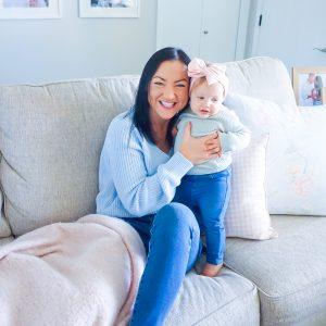 Meg Mason lifestyle blogger